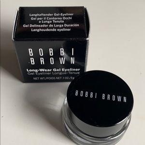 Bobbi brown gel liner